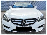 Photo 2016 mercedes-benz e250 2.0 (a) used