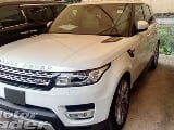 Photo 2014 rover other 3.0 (a) HSE