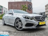 Photo 2015 mercedes-benz e-class e250 edition e