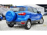 Photo 2014 Ford EcoSport 1.5 Titanium SUV - 52K-Mile...