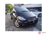 Photo 2005 mercedes-benz a-class 1.7 (a) used