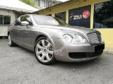 Photo Bentley continental 6.0 flying spur low mile