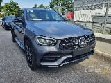 Photo 2020 Mercedes-Benz GLC300 2.0 4MATIC AMG Coupe...