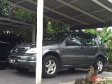Photo 2000 mercedes-benz m-class 3.2 (a) used