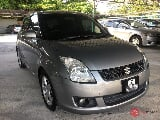 Photo 2009 suzuki swift 1.5 (a) used