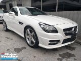 Photo 2015 mercedes-benz slk 200 amg 2.0 cgi turbo