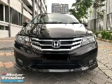 Photo 2012 honda city 1.5E