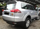 Photo Mitsubishi Pajero Sport VGT 2.5 (a) high model 4wd