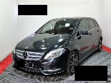 Photo 2013 mercedes-benz b200 1.6 (a) used