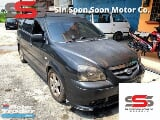 Photo 2006 naza citra 2.0 gls sunroof top full...