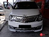 Photo 2016 hyundai grand starex royale 2.5 (a)