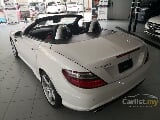 Photo 2015 Mercedes-Benz SLK200 2.0 Convertible - AMG