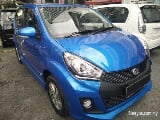 Photo Perodua myvi 1. 5 power & safety used