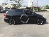 Photo Toyota Wish 2.0 wald (a) F. Spec free car...