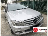 Photo 2011 mercedes-benz c250 1.8 (a) used