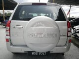 Photo 2009 suzuki grandvitara 2.0(A)...