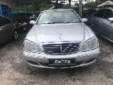 Photo 2006 mercedes-benz s280 1.8 (a) used