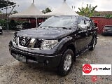 Photo 2012 nissan navara 3.0 (m) used