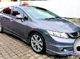 Photo Honda civic fb 2.0a i-vtec mugen sambung bayar...