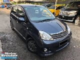 Photo 2011 perodua viva 1.0 elite exclusive (a) leather