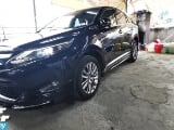 Photo 2015 toyota harrier 2.0 premium / jpn...