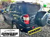 Photo 2008 chery tiggo suv 2.0 (m) cantik dan tip-top