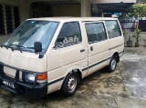 Photo 1989 Nissan Vanette 1.5 (m)