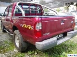 Photo 2006 Ford Ranger Manual 4X4 Red Metallic