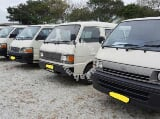 Photo Toyota hiace 14 seaters - 1 stop van centre
