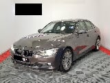 Photo 2013 BMW 328I 2.0 (a) used