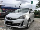 Photo 2013 proton exora 1.6 cfe turbo (a) special...
