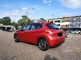 Photo 2014 Peugeot 208 1.6 Allure Hatchback