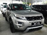 Photo Range rover 2.0 evoque dynamic (a) - [Used]