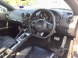 Photo 2009 Audi TT 2.0 s tfsi quattro coupe - s tfsi...