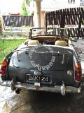 Photo 1995 or older Austin 1300 1.3 (m)