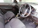 Photo 2013 Suzuki Swift 1.4 GLX Hatchback - 2014