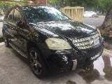Photo 2006 mercedes-benz m-class 3.5 (a) used