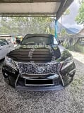 Photo Lexus RX350 3.5 (a)