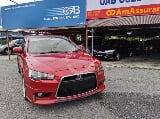 Photo Mitsubishi LANCER 2.0 gte enhanced (a)