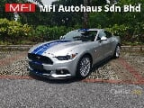 Photo 2016 Ford Mustang 5.0 GT Coupe