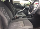 Photo Ford Fiesta 1.6 (a) tip top condition