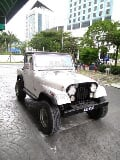 Photo 1995 or older Jeep Wrangler 2.0 (a)