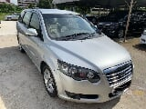 Photo 2011 Chery Eastar 2.0 ES Premium MPV