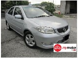 Photo 2004 toyota vios 1.5 (a) used