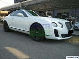 Photo 2010 Bentley Continental GT SuperSports-Like...