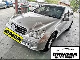 Photo 2005 mercedes benz c230 k avantgarde (ckd) 1.8 (a)
