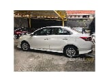 Photo 2013 Toyota Vios 1.5 g limited sedan - trd...