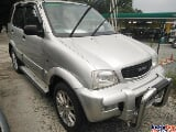 Photo Merdeka offer kembara 1.5 (a) tiptop suv with...