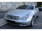Photo 2007 Mercedes-Benz CLS350 3.5 coupe - 10 bulan...