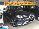 Photo 2017 mercedes-benz glc 200 2.0 Turbo CKD TRUE...